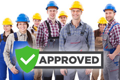 find local approved Wandsworth trades
